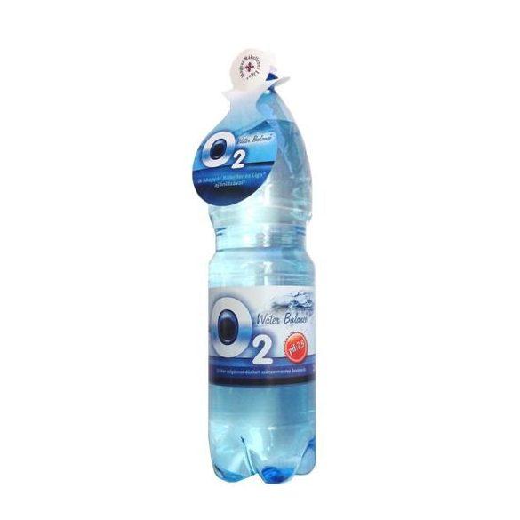 Water Balance O2 oxigéntartalmú 1,5l víz