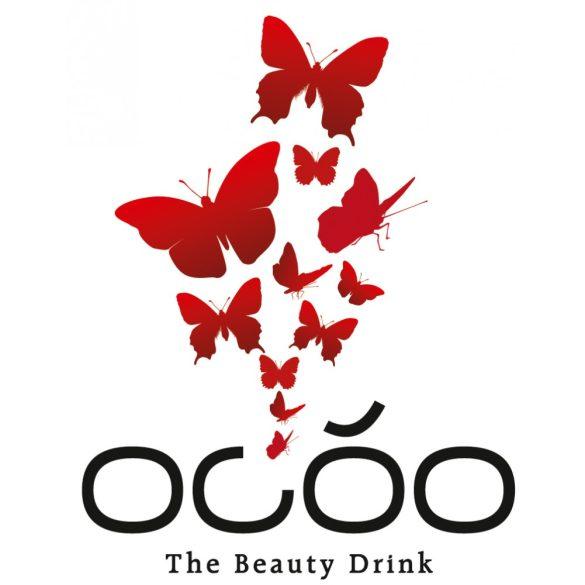 Ocoo The Beauty Drink 250ml still in glass