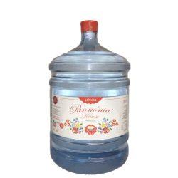 Pannónia Kincse pH7,9 természetes mentes ásványvíz 19l