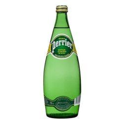 Perrier 0,75l szénsavas ásványviz üvegben