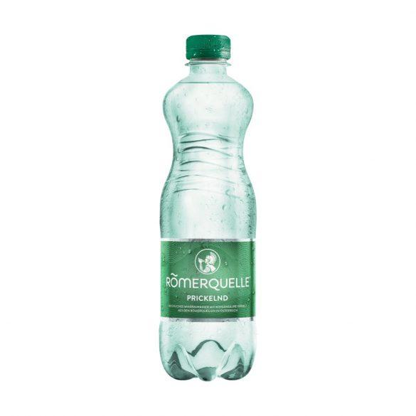 Römerquelle 0,5l szénsavas ásványvíz