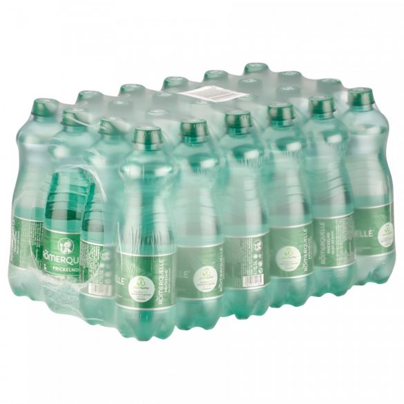 Römerquelle 0,5l sparkling mineral water