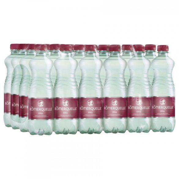 Römerquelle 0,5l still mineral water