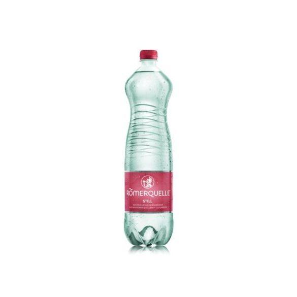 Römerquelle mineral water 1,5l still in PET bottle