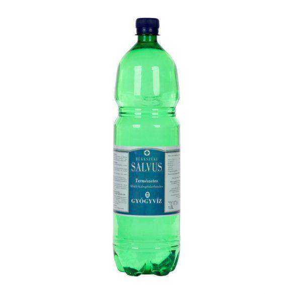 Salvus medicinal mineral water 1,5l