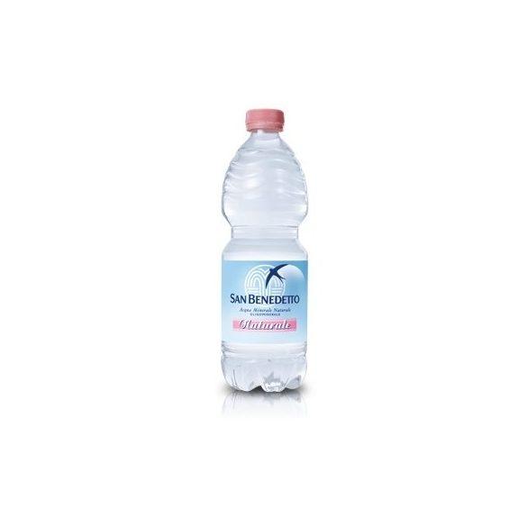 San Benedetto 0,5l still mineral water