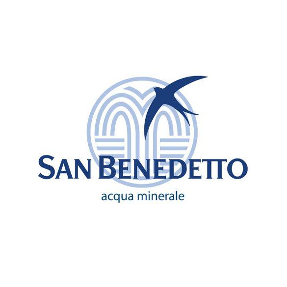 San Benedetto 0,5l mentes forrásvíz