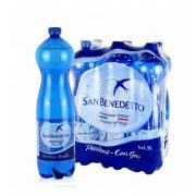 San Benedetto 1,5l sparkling mineral water