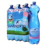 San Benedetto 1,5l still mineral water