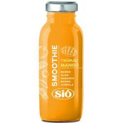 SIó Trópusi mangó 2.5 dl palackban