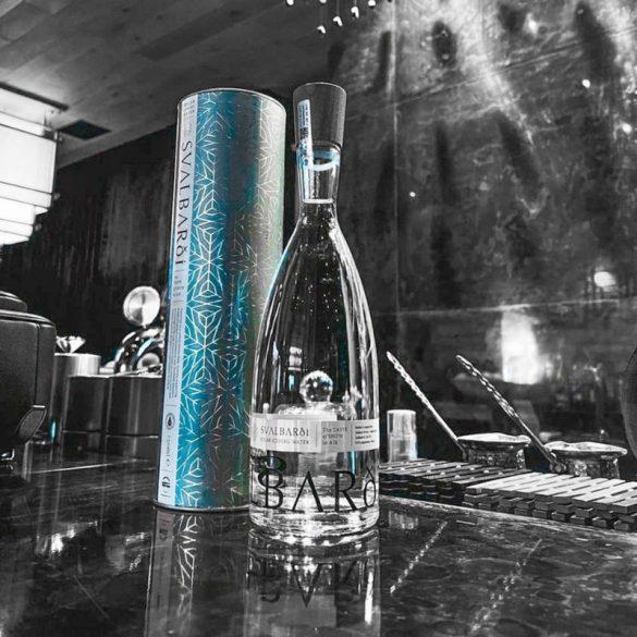 Svalbardi polar still iceberg water 0,75l