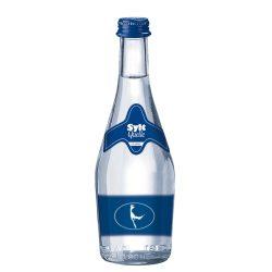 Sylt Quelle Premium Water 0,33l szénsavas ásványviz üvegben