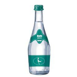 Sylt Quelle Premium Water 0,33l enyhe ásványviz üvegben