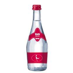 Sylt Quelle Premium Water 0,33l mentes ásványviz üvegben
