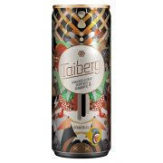 Taiberg Energy Drink Taiberg's root Grapefruit Pomegranate 250ml sparkling in can