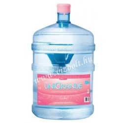 Unigrande pH8,4 drinking water 19l