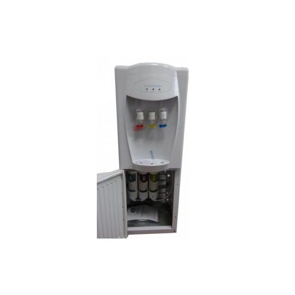 V208WW POINT OF USE water dispenser with a 3-stage filtration system (bottleless)
