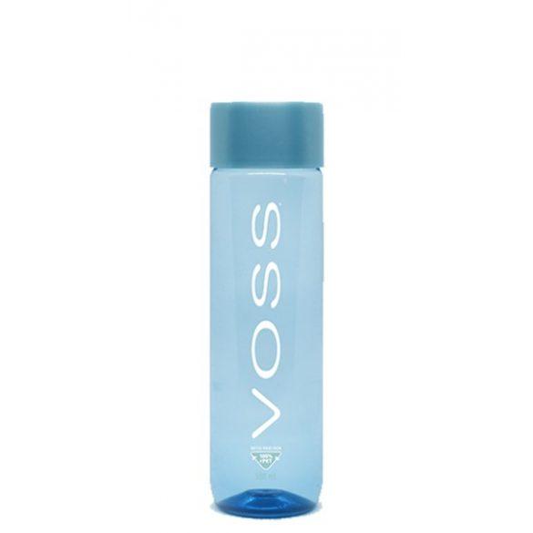 Voss 0.5l still-mentes ásványvíz PET palackban