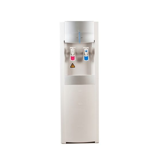 WBF-1000S CO2 (carbonated) POINT OF USE water dispenser