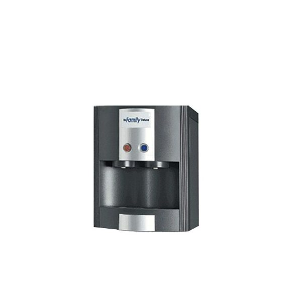 WD-2202 CO2 (carbonated) POINT OF USE water dispenser for table top