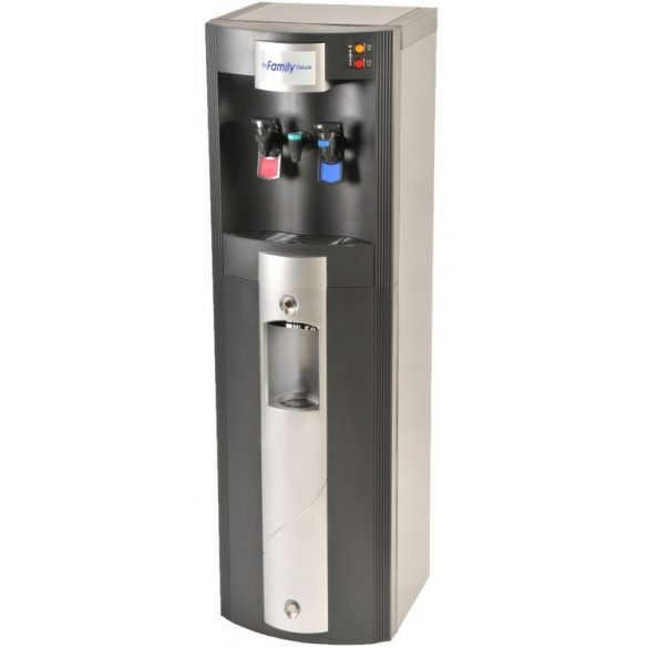 WD-2202 CO2 (carbonated) POINT OF USE water dispenser