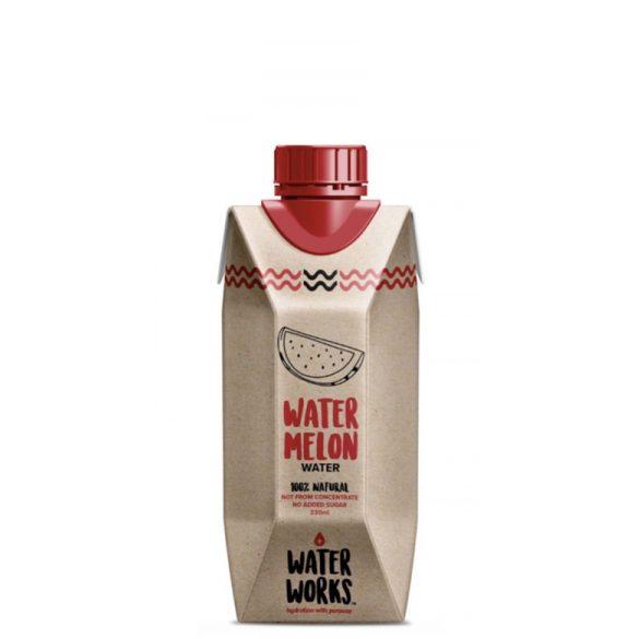 Watermelon Water 0,33l Tetra Pack