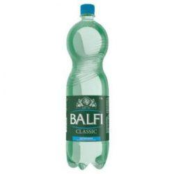 Balfi ásványvíz 1,5l dús