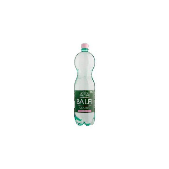 Balfi mineral water 1,5l still in PET bottle