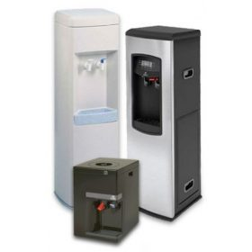 Point of use water dispenser