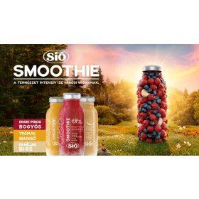 SIO Smoothie fruit juice