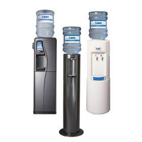 Water dispenser for rent