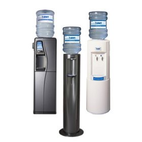 Water dispenser for rent