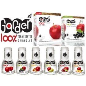 Garden Natural 100% fruit juice