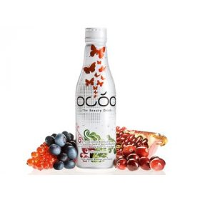 OCOO funkcionális gyümölcsital