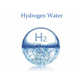 Hidrogénnel dúsított víz