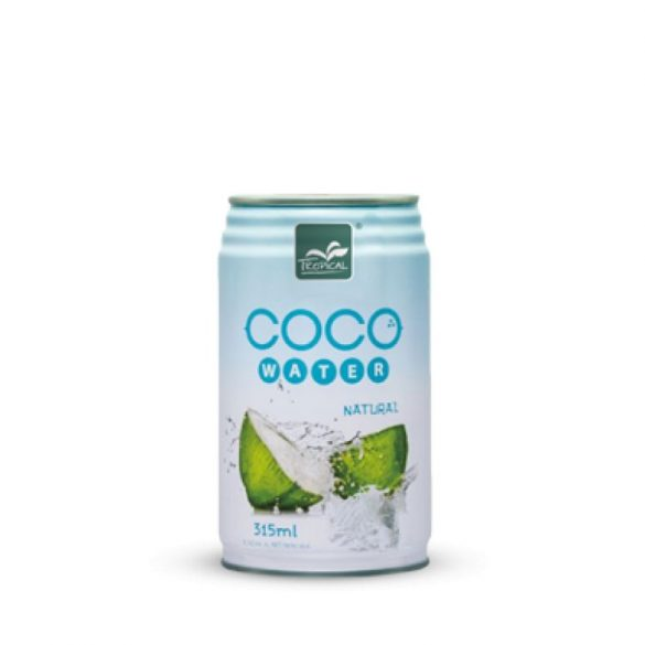 Coconut Water 315ml in can