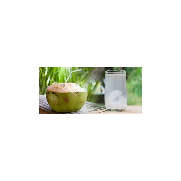 100% Coconut Water 330ml in can
