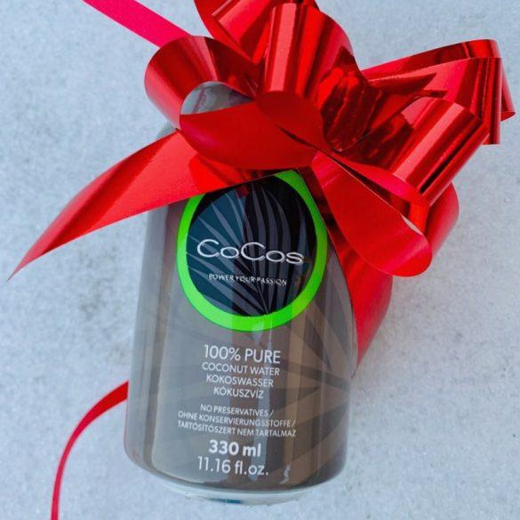 100% Kókuszvíz_Cocos water 100%