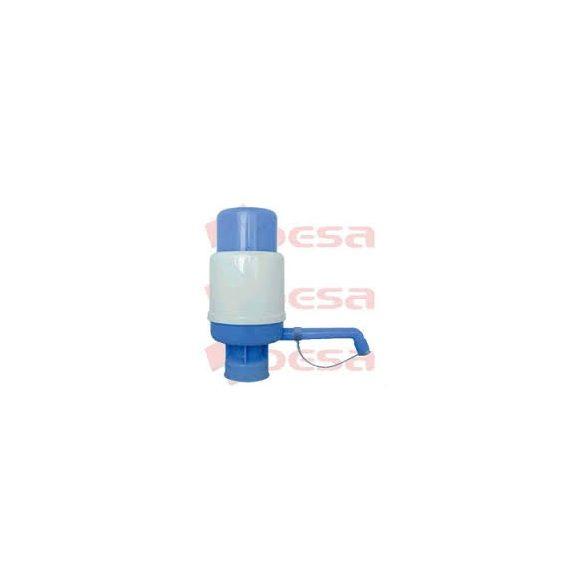 Kézi pumpa DESA (manuális) 19l ballonhoz
