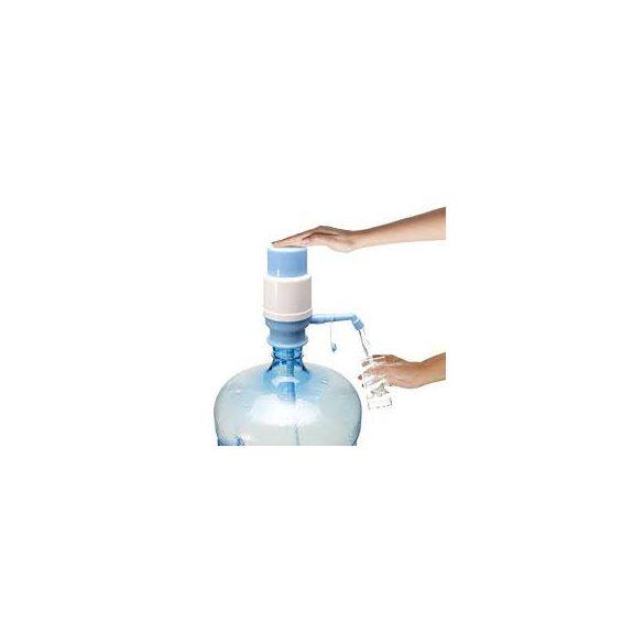 Kézi pumpa EMP (manuális) 19l ballonhoz