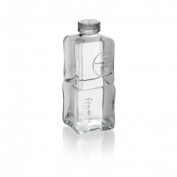fromin Water 1l mentes forrásvíz PET palackban