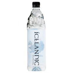 Icelandic Glacial Water 1l mentes forrásvíz PET palackban