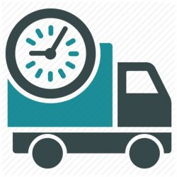 delivery by appointment, on business days from 9 am- 6 pm ONLY in Budapest and Pest County by Vizbolt