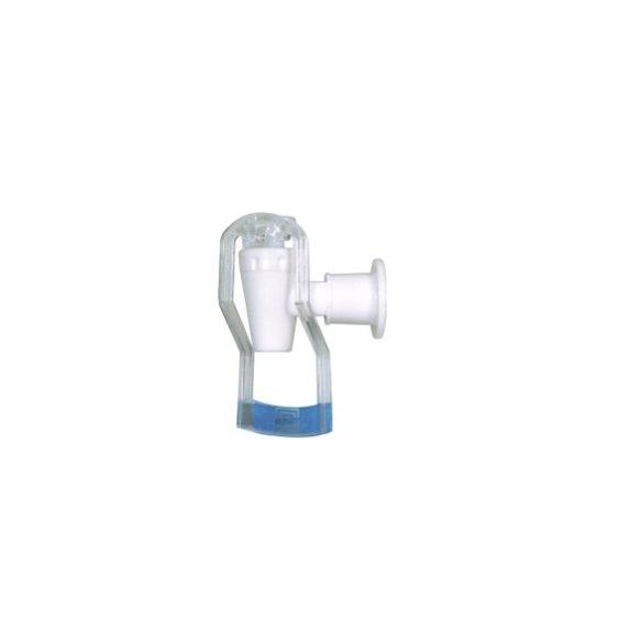 Karos csap vízadagolóhoz (hideg víz)