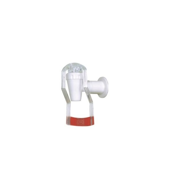 Karos csap vízadagolóhoz (meleg víz)