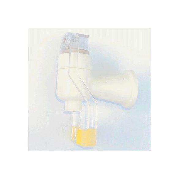 Karos csap vízadagolóhoz (szobahőmérsékletű víz)