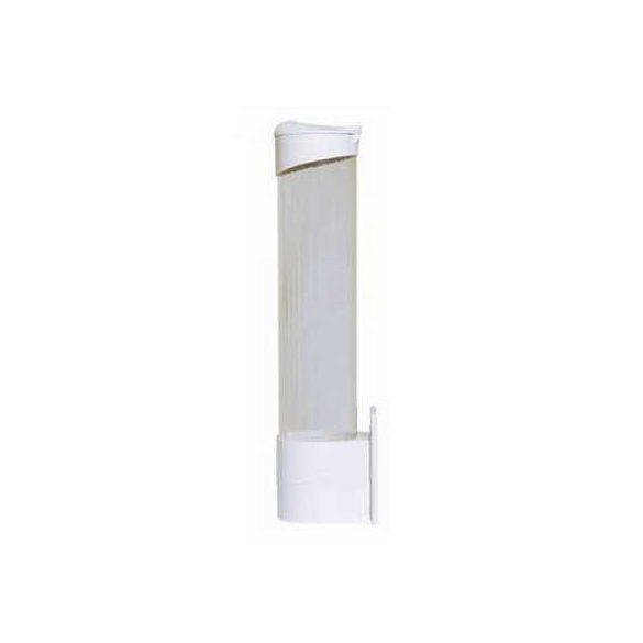 Pohár tartó-adagoló mágneses talppal 2-3-5 dl pohárhoz