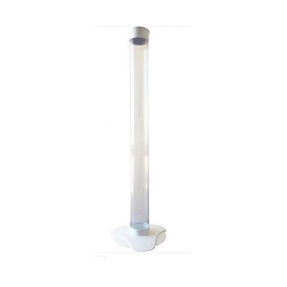 Pohárgyűjtő Kuka 2dl pohárhoz fehér műanyag