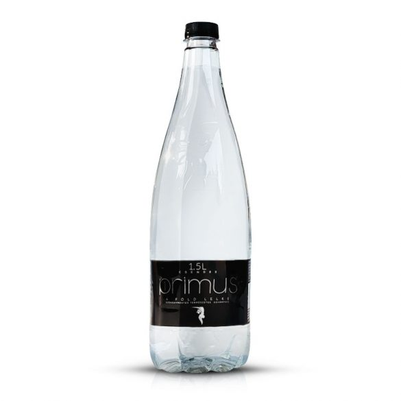 Primus pH7,53 natural mineral water 1,5l still