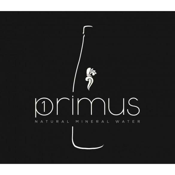 Primus pH7,53 természetes ásványvíz 1,5l mentes